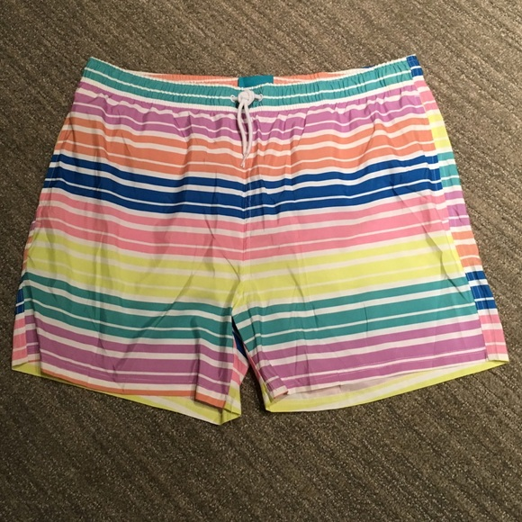 Cedarwood State Other - Cedarwood State Swim Trunks - Never Worn